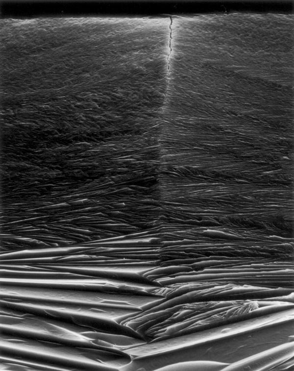 Claudia FähreClaudia Fährenkemper , Sodium Chloride (600x), 2002, 80 x 100 cm, from the series Habitus, silver prints on fibre-based paper. © Claudia Fährenkempernkemper , Sodium Chloride (600x), 2002, 80 x 100 cm, from the series Habitus, silver prints on fibre-based paper. © Claudia Fährenkemper
