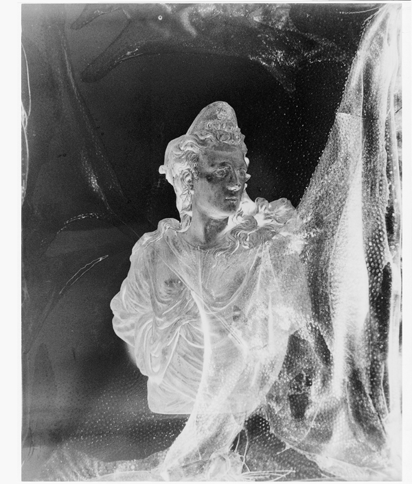 Jennifer Givogue, Vinegar Negatives, 1993, photo: Toni Hafkenscheid © Jennifer Givogue