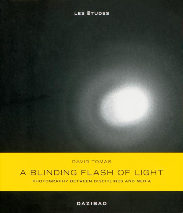 David Tomas : A Blinding Flash of Light, Photography Between Disciplines and Media, Dazibao, 2004