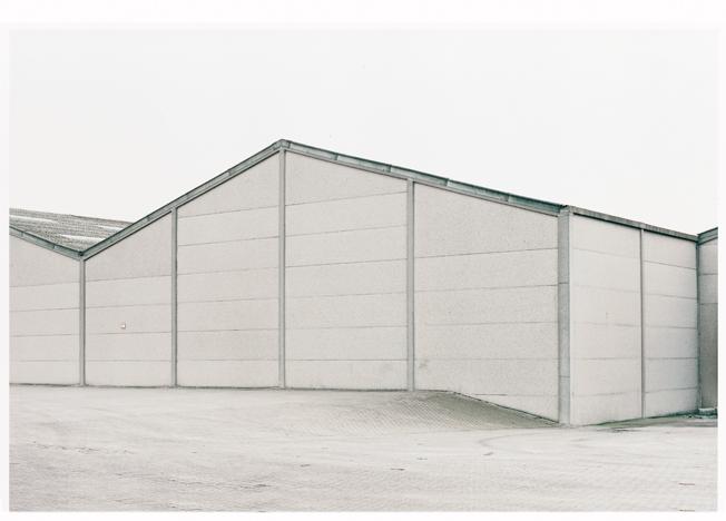 Franck Breuer, Untitled, Anterpen B, 57 x 90 cm, colour prints, 2000. © Franck Breuer