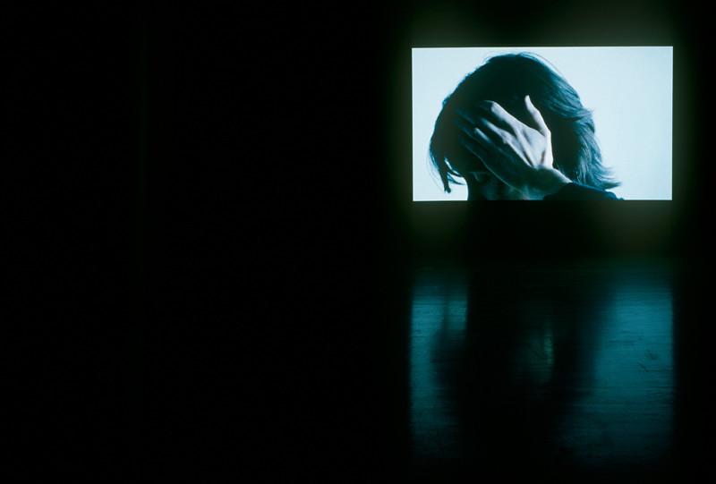 Pascal Grandmaison, Diamant, film super, 16 mm, transféré sur support numérique, avec son, 8 min 40 s, en boucle, 2006, courtoisie de la Galerie René Blouin. © Pascal Grandmaison