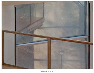 Michael Schreier, 07..01..06, 15..24..56, 29.2 x 38.1 cm, from the Interiors series, colour inkjet prints, 2006, courtesy Patrick Mikhail Gallery. © Michael Schreier