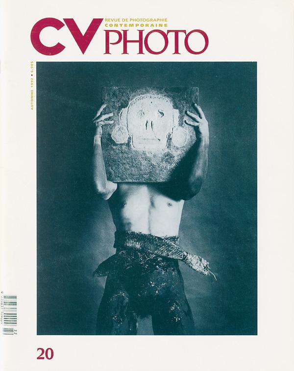 CV20 - 1992
