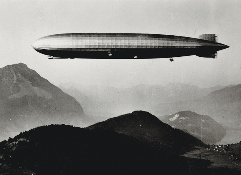 Predators & Prey (The Zeppelin Project), 2002-2005 (details), Selected cigarette-card photographs, Courtesy the Ydessa Hendeles Art Foundation, Toronto. © Ydessa Hendeles