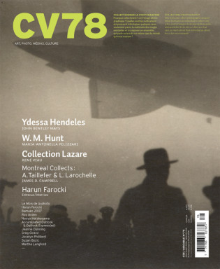 Ciel variable 78 – COLLECTING PHOTOGRAPHY