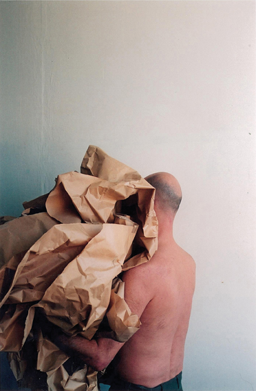 Georges Tony Stoll, Sans titre (inconnu) (détail), 2007, épreuve chromogénique. Avec la permission de Galerie Serge Le Borgne, Paris. © Georges Tony Stoll