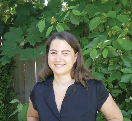Gaëlle Morel, commissaire invitée, Le Mois de la Photo à Montréal 2009