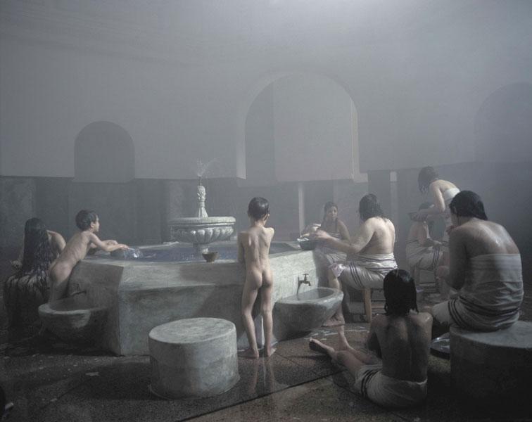 Shirin Neshat et Shoja Azari, Women Without Men, 2009, image tirée du film, 95 min, permission de Mongrel Media.