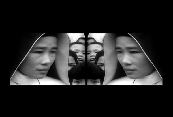 Hong-An Truong, The Past is a Distant Colony, 2007, video still, dimensions various. © Hong-An Truong