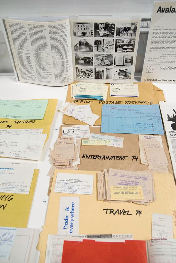 Protocoles documentaires 2, vue d'exposition / exhibition view, Galerie Leonard & Bina Ellen, photo : Paul Litherland. © Tous droits réservés