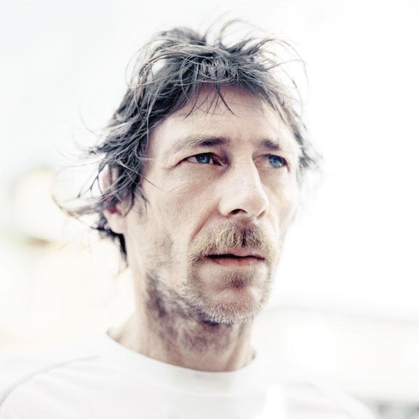 Tony Fouhse, Bill, 2009, de la série / from the series user Portraits of Crack Addicts, 2007-2010, impression numérique / digital prints, 56 x 70 cm ou 56 x 56 cm. © Tony Fouhse