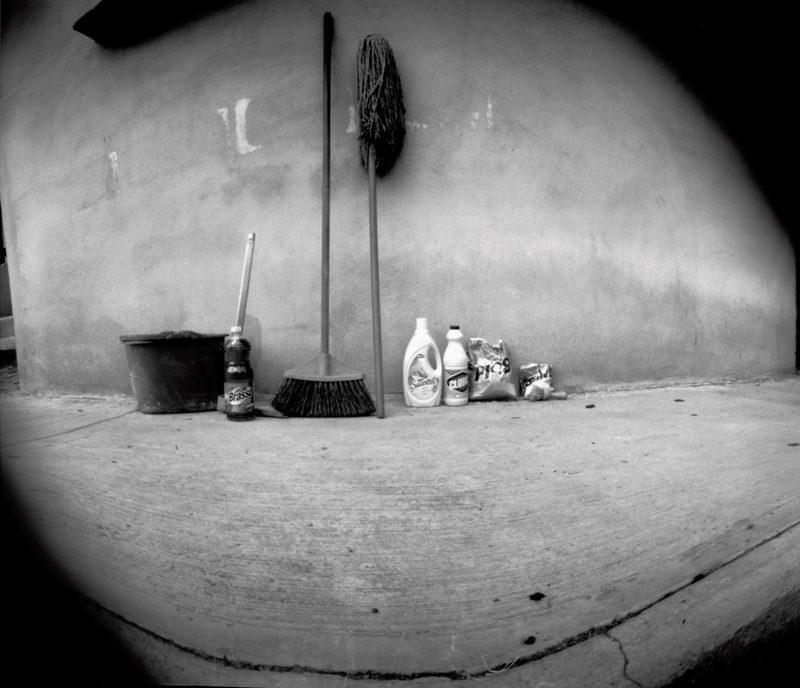 Patrick Dionne & Miki Gingras, Sans titre / Untitled, 2010, épreuve argentique / gelatin silver print, 80 x 80 cm. © Patrick Dionne & Miki Gingras