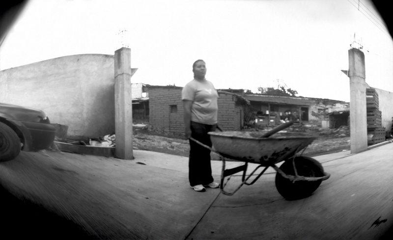Patrick Dionne & Miki Gingras, Sans titre / Untitled, 2010, épreuve argentique / gelatin silver print, 55 x 75 cm. © Patrick Dionne & Miki Gingras