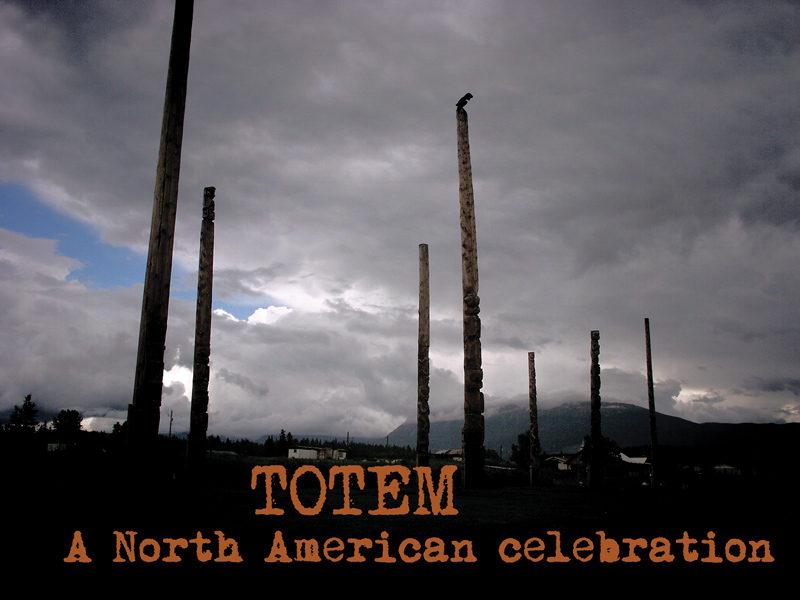 Serge Emmanuel Jongué, de la série / from the series Totem – A North American Celebration, 01, 2005, photographie numérique / digital photograph, 22 x 27 cm. © Serge Emmanuel Jongué