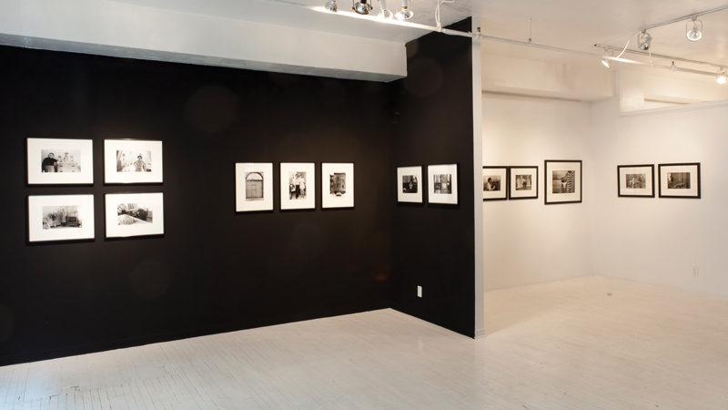 Exposition Déclic 70, vue partielle de l'exposition, photo : Olivier Bousquet