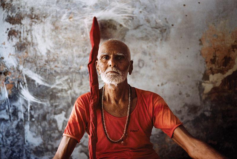 Mat Jacob, Last days in India, Kachi, Inde, 2008. © Mat Jacob