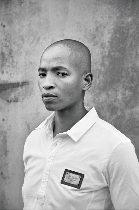 Zanele Muholi, Gazi T Zuma, Umlazi, Durban, 2010, épreuve argentique / gelatin silver print, 87 x 61 cm, permission de / courtesy of Stevenson Gallery, Cape Town and Johannesburg © Zanele Muholi