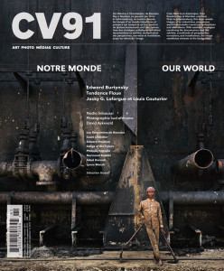 Ciel variable 91 – OUR WORLD