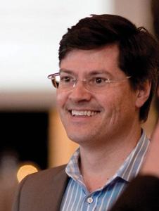 Stephen Bulger