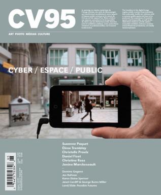 Ciel variable 95 – CYBER / ESPACE / PUBLIC