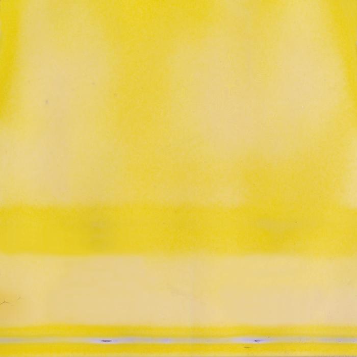 Pastiche, 2012, photographie Polaroid numérisée montée sous plexiglass / Polaroid under Plexiglas, 101 x 101 cm