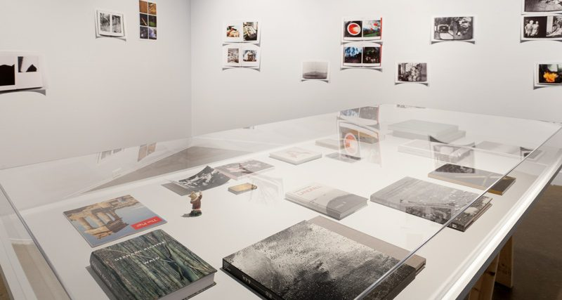 Constellations, exhibition views / vues d'exposition, Centre vu Québec, 2014