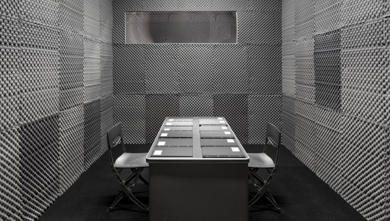 CounterIntelligence, 2014, view of the exhibition, photo: Toni Hafkenscheid, courtesy of the Justina M. Barnicke Gallery