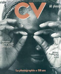 Lire Ciel variable : le magazine comme chantier d'histoire photographique - Zoë Tousignant
