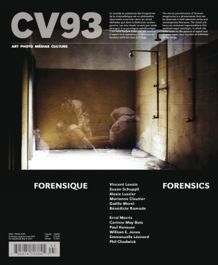 Ciel variable 93 – FORENSICS