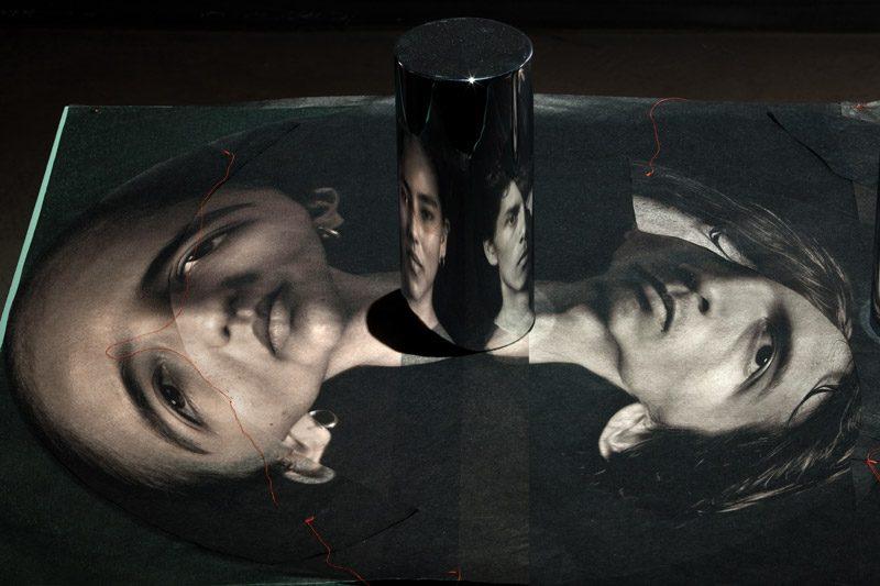 Ana Casas Broda, Kinderwunsch, Leche II, from the series / de la série Tiny Actions, 2010