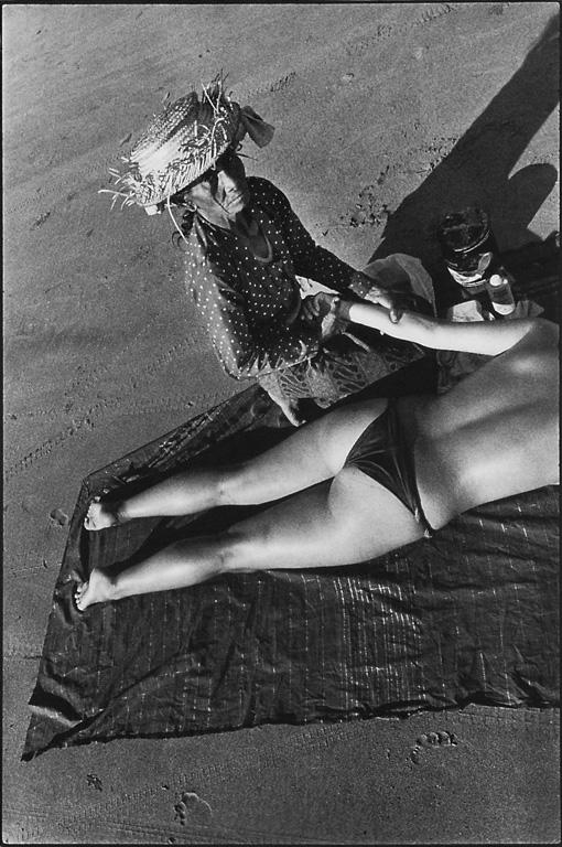 Herman Bertiau, Bali, 1987. ©Herman Bertiau