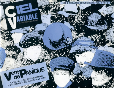 Ciel variable 02 – VENT DE PANIQUE