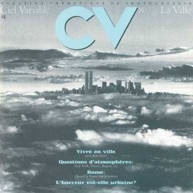 Ciel variable 08 – LA VILLE