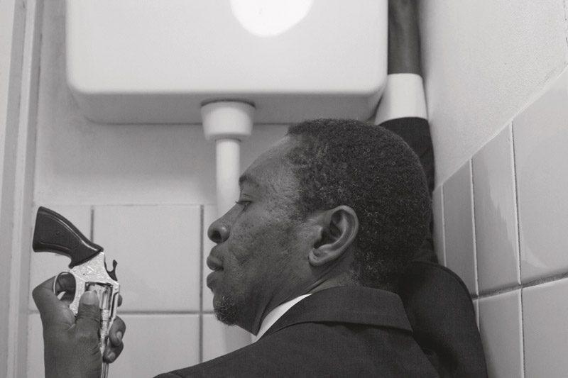Uche Okpa-Iroha, The Plantation Boy, 2012