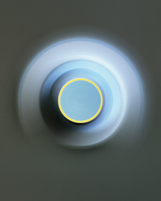 Jessica Eaton, Tomma 02 (Tomma Abts, Oeje, 2016), from the series / de la série Pictures for Women, 2016 inkjet prints / impressions au jet d'encre, pigment ink / encre pigmentée, 64 × 51 cm