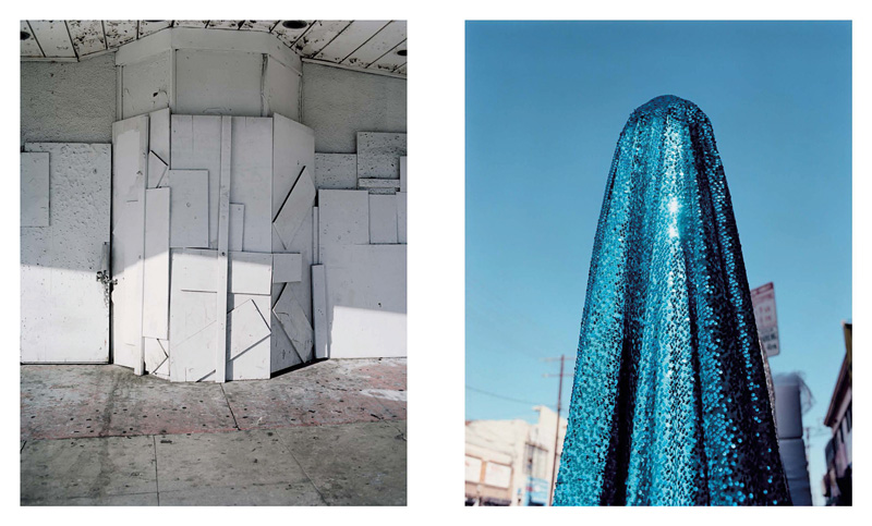Gregory Halpern, ZZYZX, Mack, Londres, 2016, 128 pages, 77 photographies