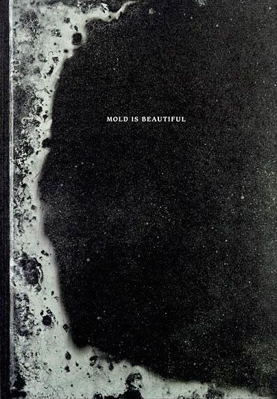 « Moisissures » extraites du livre Mold is Beautiful, paru chez Poursuite Editions, 2015