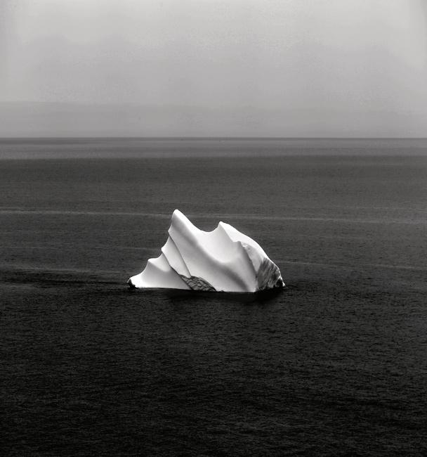 Alain Lefort, Eidôlon 2, 107 × 114 cm, 2016, impressions numériques / digital prints