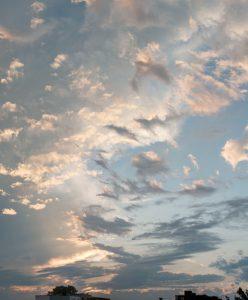 Denis Farley, Espaces aériens - Daniel Fiset, Photographs Like Clouds
