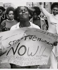 Soulèvements, Images libérées, archives de résistance - Jill Glessing
