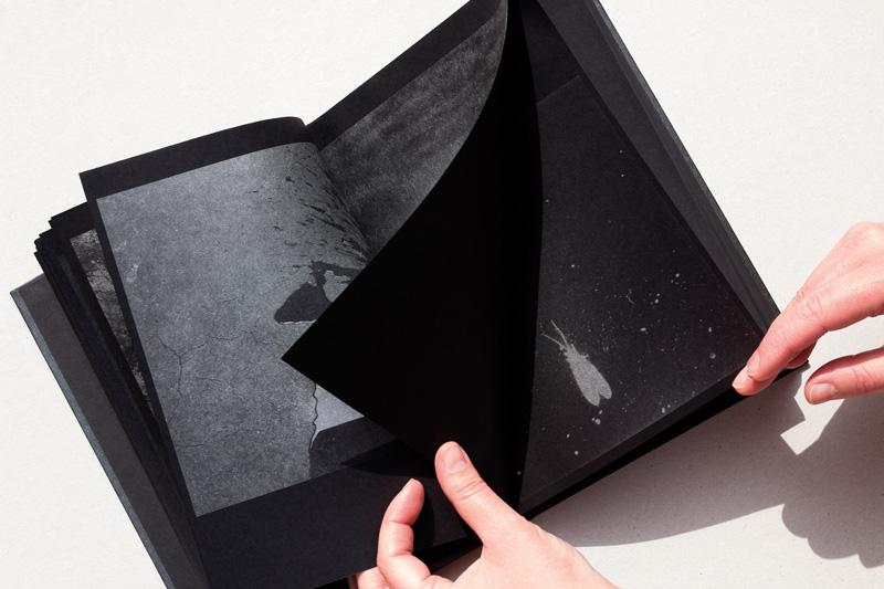 Sarker Protick et Katrin Koenning, Astres noirs, Chose commune, Paris, 2016, 168 pages, 91 photographies