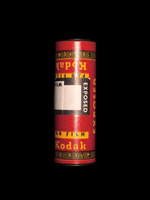 Michel Campeau, Sans titre [Montréal, Québec, Canada], de la série / from the series La chambre noire, 2005-2010, impression numérique / inkjet print, 69 × 91 cm