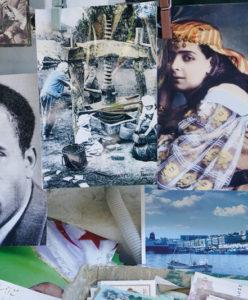 Katia Kameli, Délio Jasse, Vasco Araújo, Des photographies sorties de l'oubli... - Érika Nimis