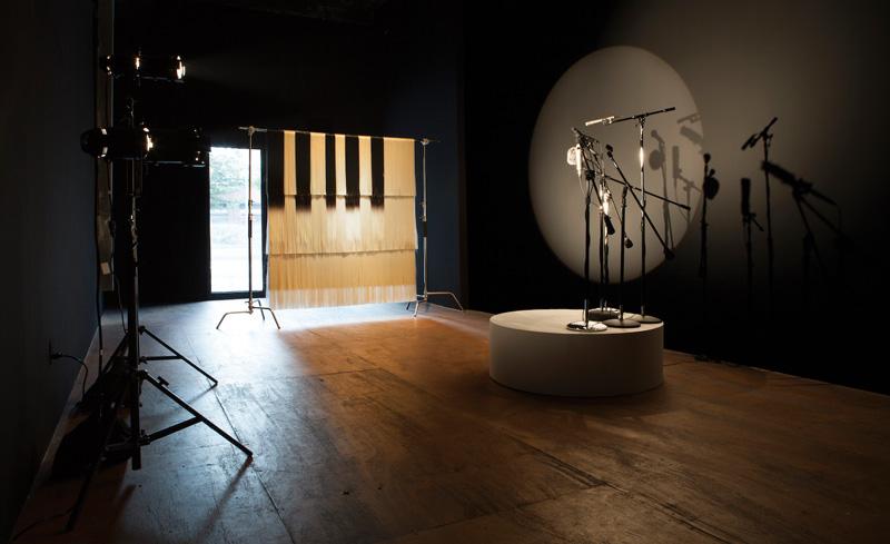 Pauline Boudry et Renate Lorenz, vue d'exposition, photo : Mark Waldhauser