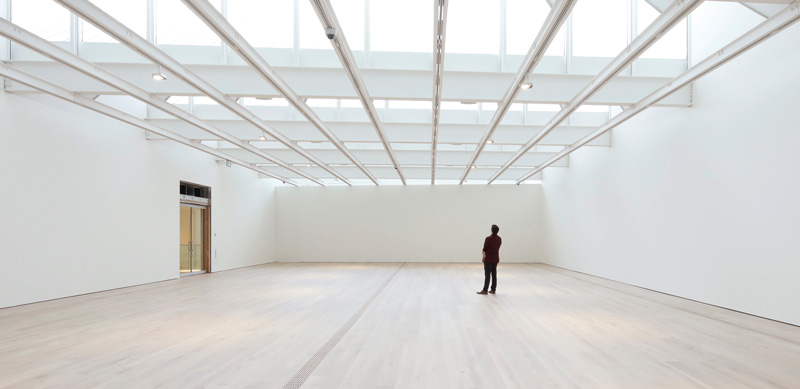 Polygon Gallery, North Vancouver. Photo: Ema Peters