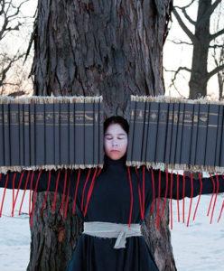 « De quoi Momenta est-elle le nom ? ». Retour sur la Biennale de l'image de Montréal, 2017 - Érika Nimis