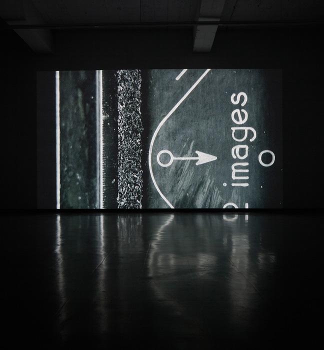 Pascal Grandmaison, The Neutrality Escape, 2008