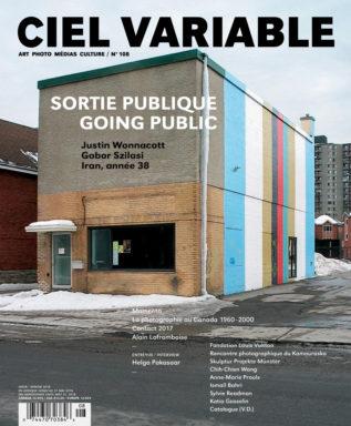 Ciel variable 108 - SORTIE PUBLIQUE