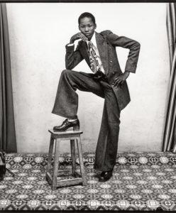 Malick Sidibé, Mali Twist - Érika Nimis