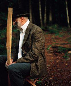 Jacynthe Carrier, Paysage : Faire le jour - Sylvain Campeau